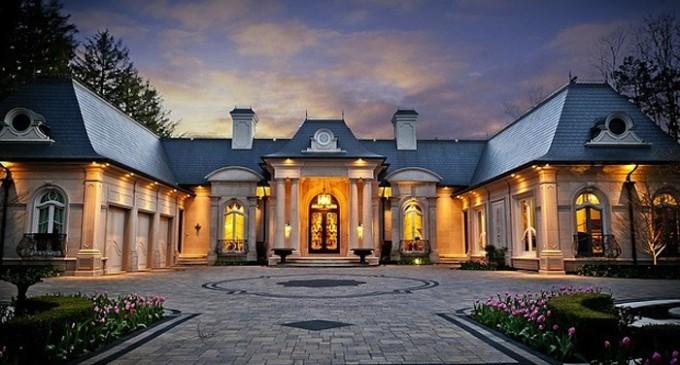 Magnificent Oakville Estate – $11,000,000