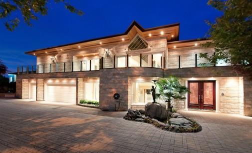 Stunning Canterbury Mansion U2013 $4,788,000