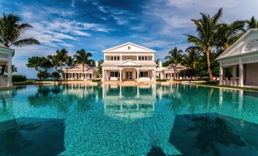 Celine Dion lists Florida mansion for $72 Million