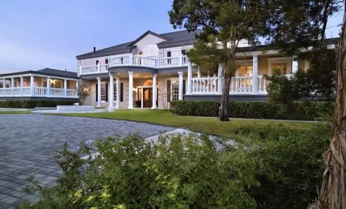 Neoclassical Splendor – $4,950,000