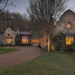 Magnificent Cobblestone Estate – $7,995,000