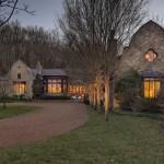 Magnificent Cobblestone Estate – $7,995,000