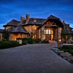 Magnificent Country Estate – $12,000,000
