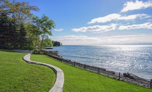 Lake Ontario Waterfront – $11,999,000