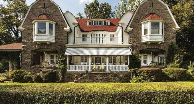 Dutch Colonial on Acreage – $1,950,000