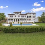 Mecox Bay Estate – $19,995,000