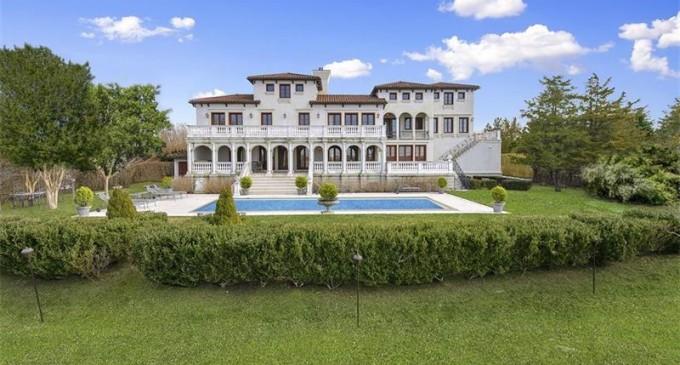Mecox Bay Estate – $19,995,000