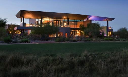 Desert Contemporary – $13,900,000