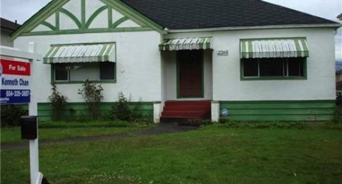 9 Vancouver Teardowns OVER $2 Million