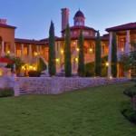 Italian Renaissance Estate – $6,500,000