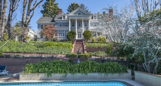 Grand Piedmont Estate – $4,495,000