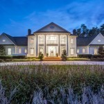 Spectacular Waterfront Estate – $7,500,000