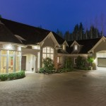 West Vancouver Estate Home – $11,980,000