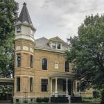 Restored Queen Anne Mansion – $2,225,000