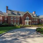 Brick Colonial – $2,100,000