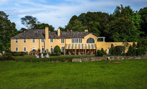 Historic Moorland Lodge – $6,995,000