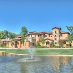 3 Acre Tuscan Estate – $7,000,000