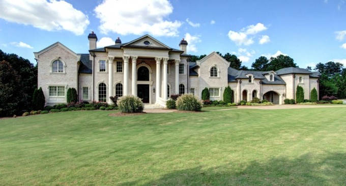 Exquisite Johns Creek Residence – Off The Market