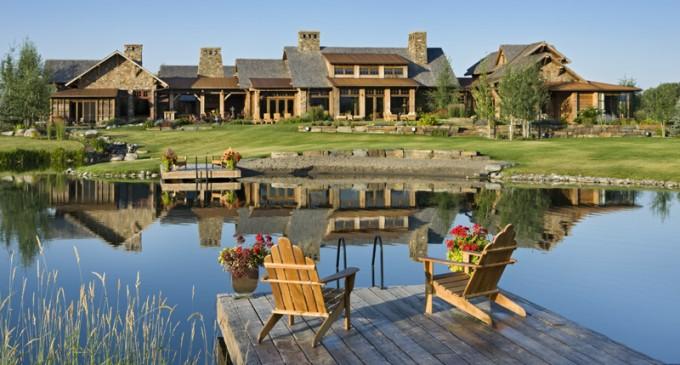 Bozeman Family Compound – $11,475,000