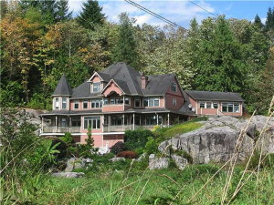 Private Country Estate – Off The Market