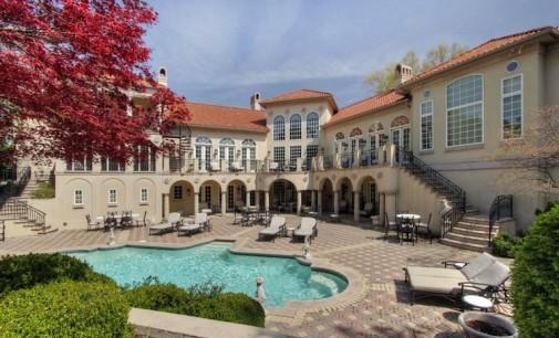 Stunning Mediterranean Estate – $4,950,000