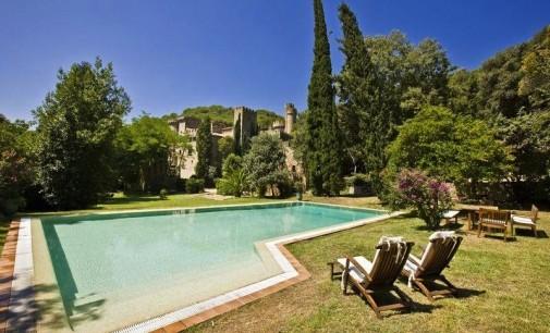 Barcelona Castle – €18,000,000
