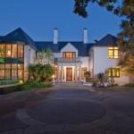 Elegant French Chateau – $24,995,000