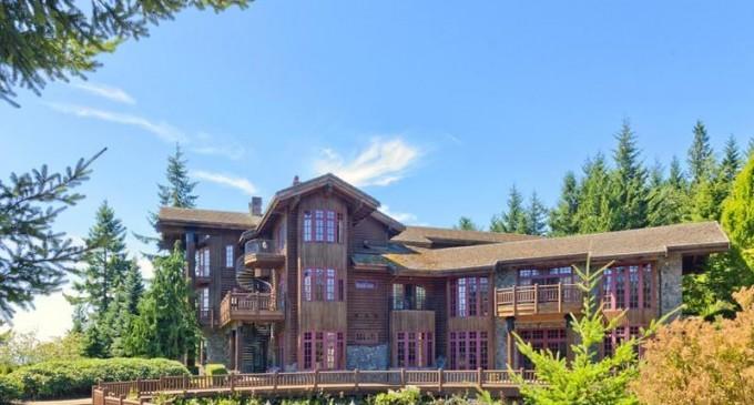 Scimitar Ranch – $9,800,000