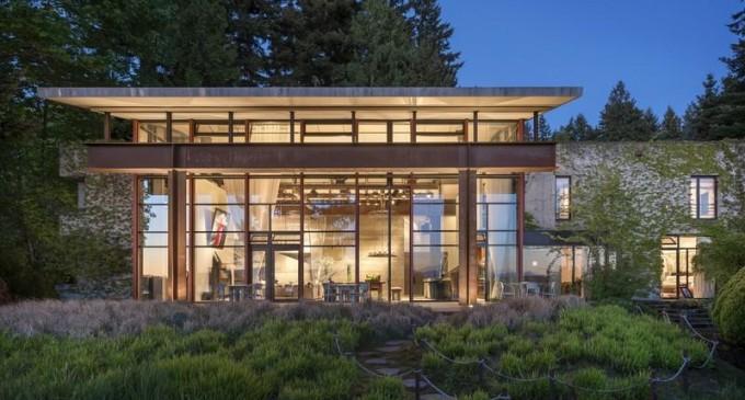 "Tom Kundig ""Studio House"" – $4,495,000"