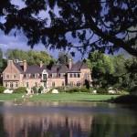 Gatsby Era Brick Château – $15,500,000