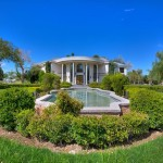 Casa de Shenandoah listed for $70 Million