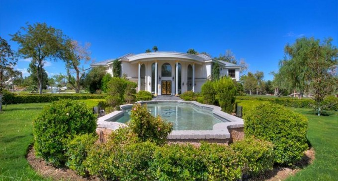 Casa de Shenandoah listed for $70 Million