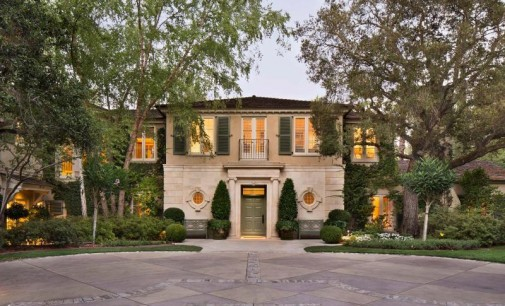 Graceful Timeless Estate – $14,995,000