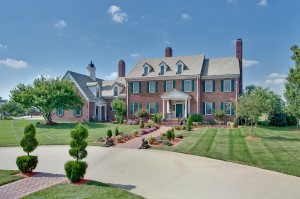 Prominent Country Estate – $5,000,000