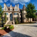 Grand Little Rock Mansion – $2,650,000