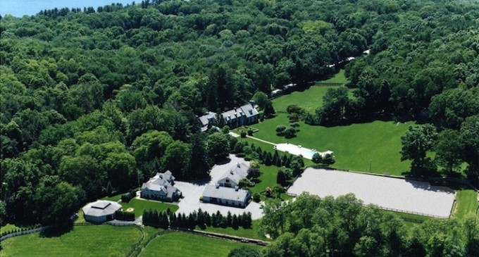 47 Acre Equestrian Estate – $18,995,000