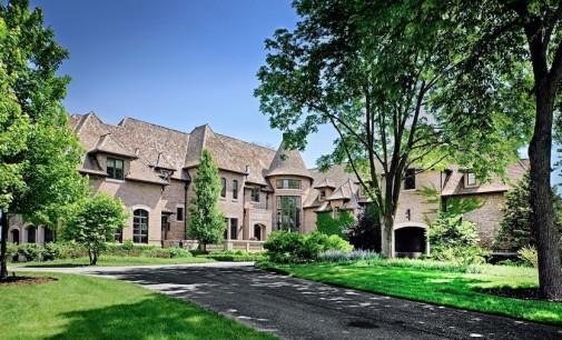 Lavish French Country Estate – $13,400,000
