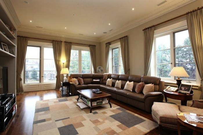 Exquisite High Point Road Manor 26 800 000 Pricey Pads