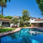 A $6.25 Million Beverly Hills Tear Down