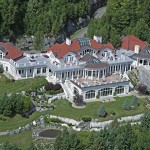 Castle Above the Clouds – $6,900,000