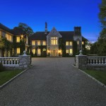 Magnificent Conyers Farm Estate – $18,500,000