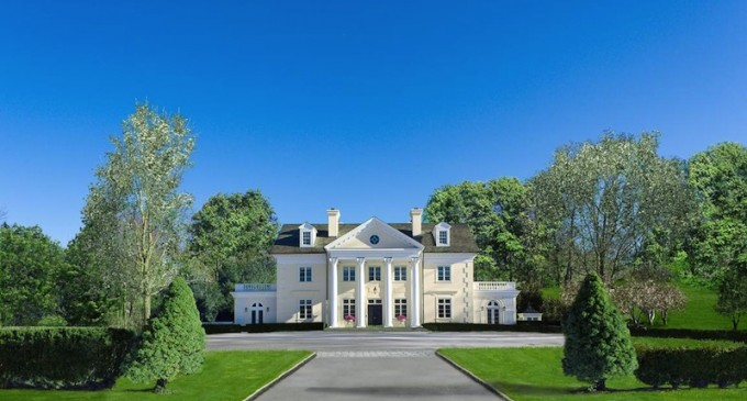 Private Bedford Estate – $14,500,000