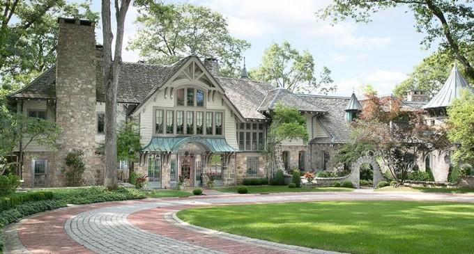Exquisite Bernardsville Estate – $12,885,000