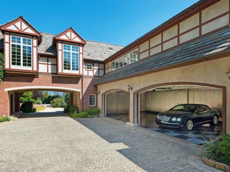 French Normandy Home 13 300 000 South Sound Luxury Homes