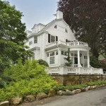 Colonial Revival Landmark – Off The Market