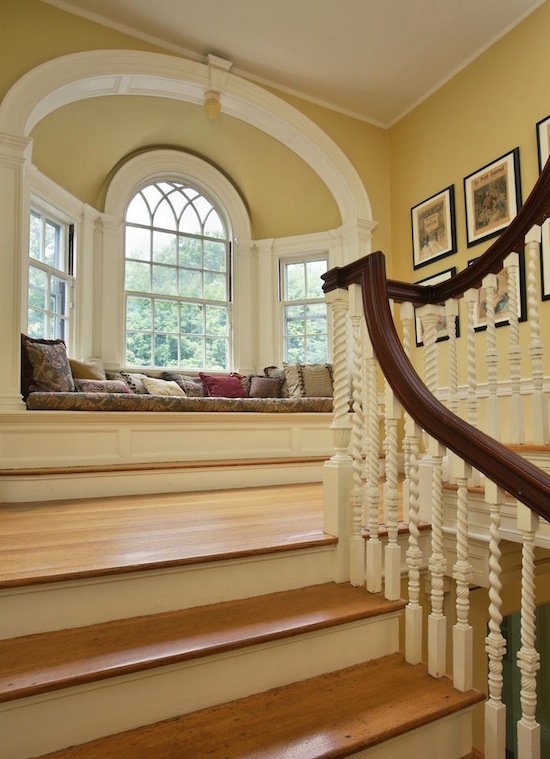 Colonial Revival Landmark Off The Market Pricey Pads