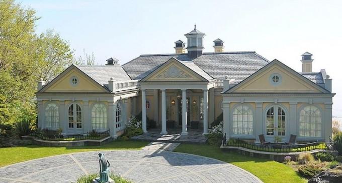 Georgian Elegance – $7,500,000 CAD