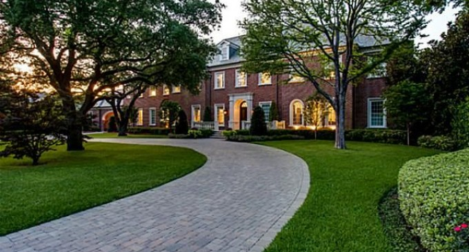 Southern Traditional – $4,795,000