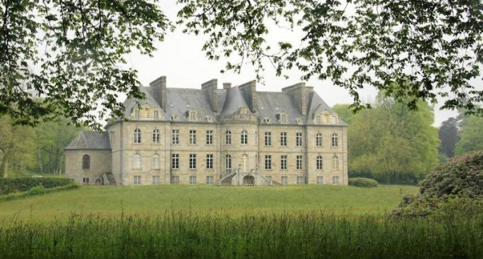 Historic château €5300000 eur