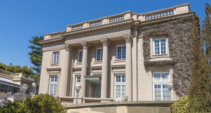 Presidio Heights Trophy Property – $17,995,000